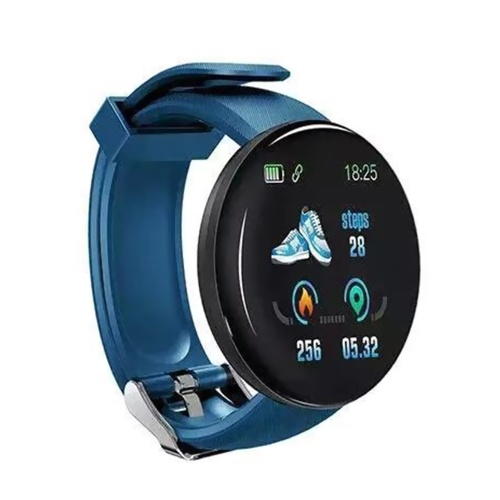 1.3 Inches Touchscreen Smart Bracelet Compatible with Android/ iOS