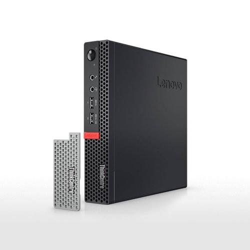 Lenovo Desktop 10MV0010US ThinkCentre M910q i7-7700T 8 GB pamięci 500GB SATA W10P RTL