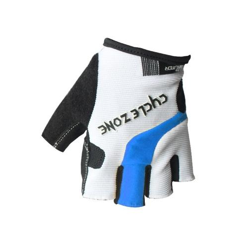 Factory direct men and women summer outdoor sports half finger riding gloves