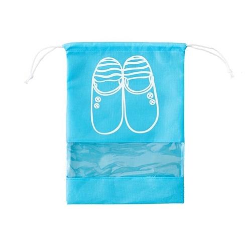 10шт сумка для хранения обуви