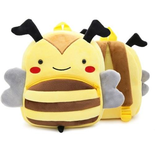 Zoo Series Cute Children's School Bag