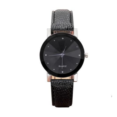 Aliex, snake ray, diamond, women's watch, ladies quartz watch, fashion couple, foreign trade watch wholesale White glass female models