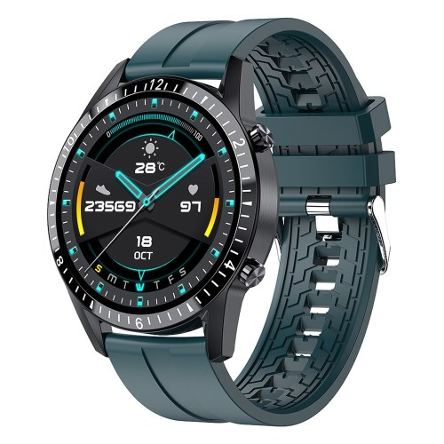 Sports smart watch can answer the phone call bracelet i9 multi-function waterproof men and women running