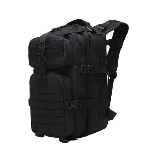 Outdoor Reiserucksack Survival Pack Große Kapazität 40L Große Molle Tasche
