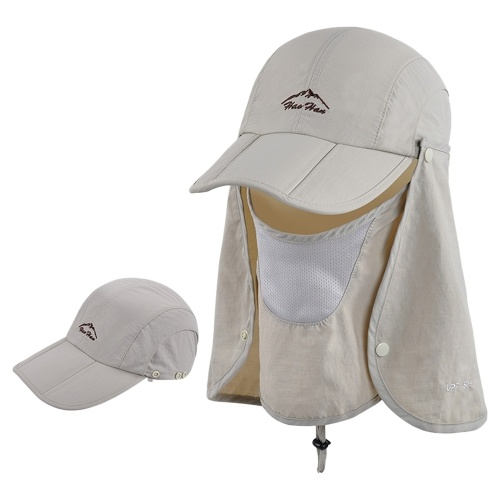 Outdoor Sun Shield Hat