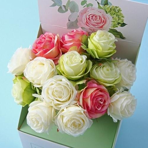 Творческий цветок розы гелевая ручка для рисования ручка для письма