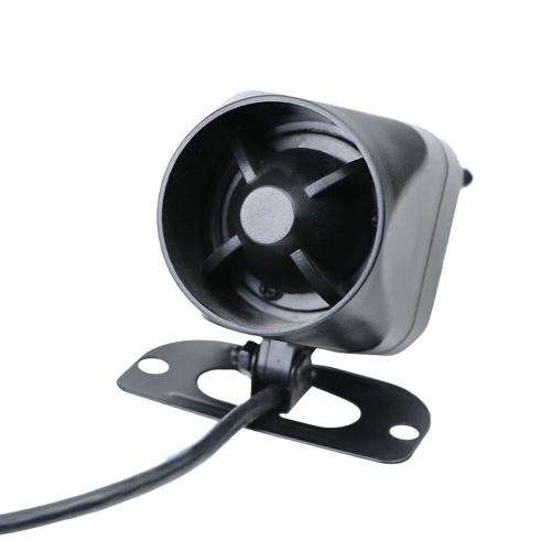 External Mini Anti-shear Wired Siren