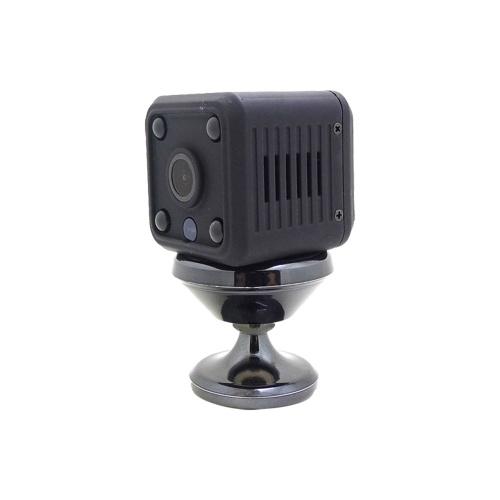 Mini câmera wifi cobrável