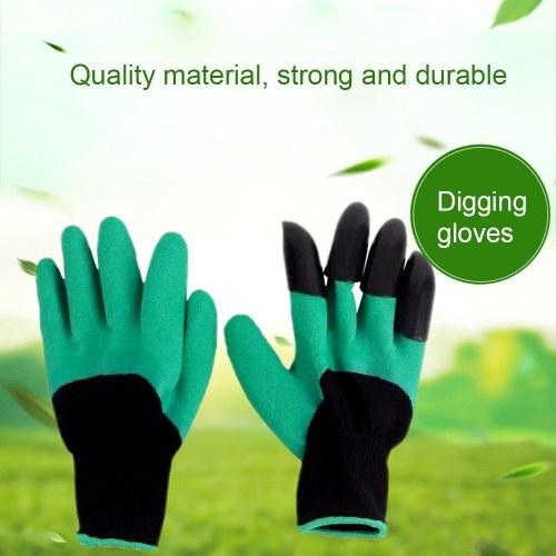 Image of Handschuhe Dip Tape Paw Gardening Gigging Handschuhe Pflanzenanbau Gartenarbeit Handschuhe