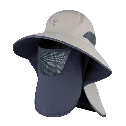 Outdoor Sun Shield Hat