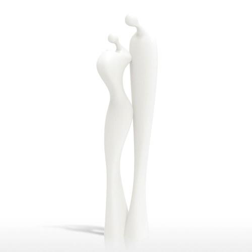 Newborn-- Объятия Tomfeel 3D Печатный Скульптура Домашнее украшение Семья Детская