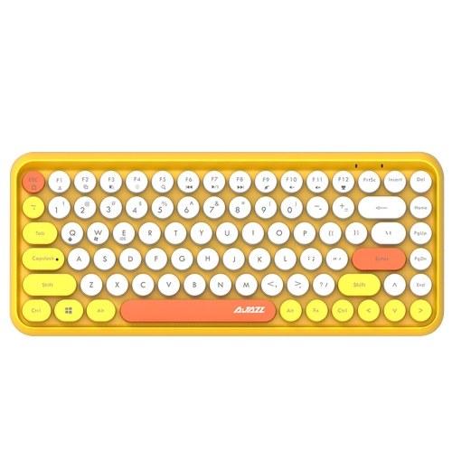 Heijue 308i Bluetooth клавиатура