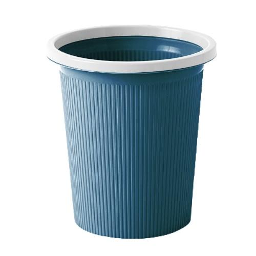 Bote de basura multifuncional para el hogar