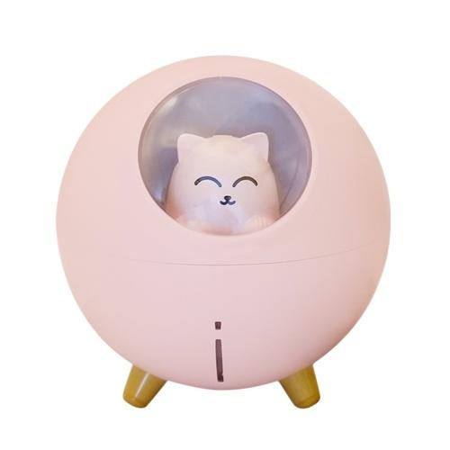 Mini Cute Desktop Humidifier, TOMTOP  - buy with discount