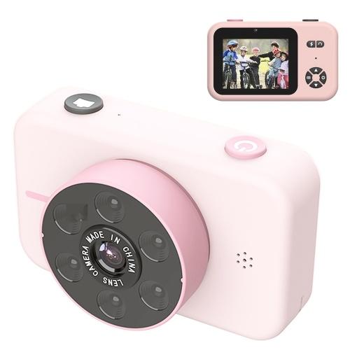 2.4 Inch X17 Video Camera 4K Intelligent HD Digital Camera
