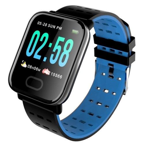 A6 1.3 Inch Color Screen Intelligent Watch Smart Bracelet