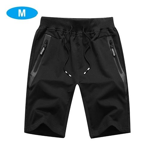 Herren Shorts Sommer Casual Pants