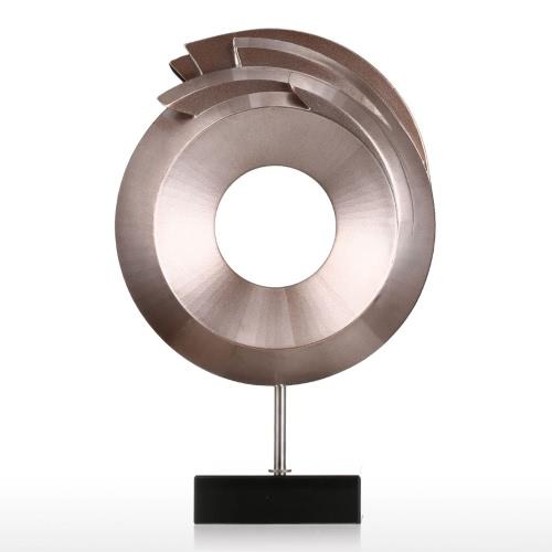 Tomfeel Twist Elegant Modellierung Resin Skulptur