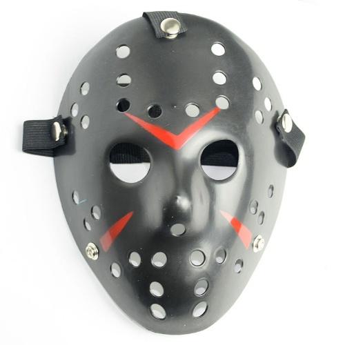 Explosion Halloween Mask