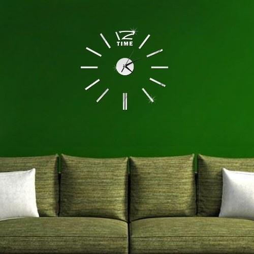 Simple clocks fashion wall clock DIY wall clock