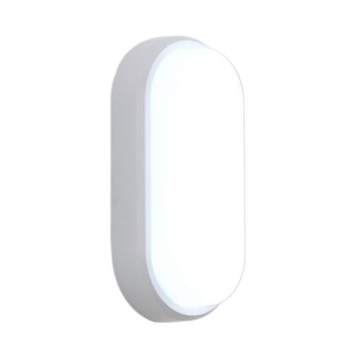 AC220 V 20W LED Lampe de nuit à lumière murale IP65 Applique murale à résistance à l'eau