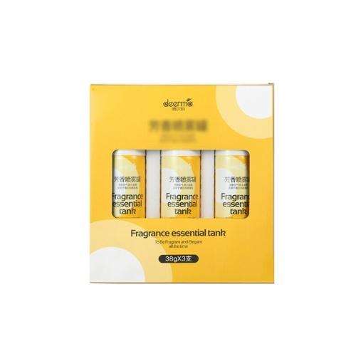 Botella de aromaterapia 3PCS para Xiaomi Mijia Deerma Humidificador automático de aromaterapia Máquina dispensadora de fragancia