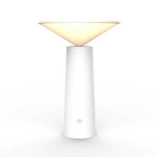 LED Desk Lamp Rotating Lamp фото