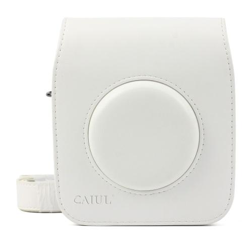 Camera PU Leather Bag