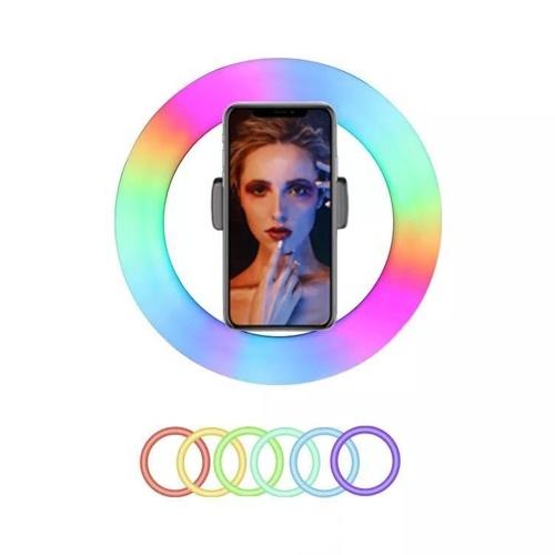 RGB Ring Light