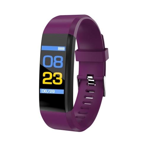 Color screen 115plus smart bracelet