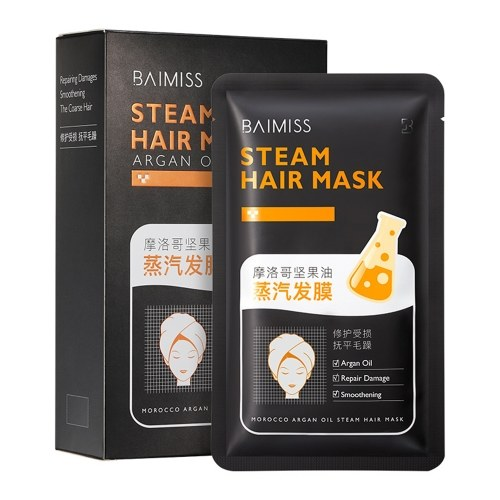 5PCs Hair Mask Hair Mask