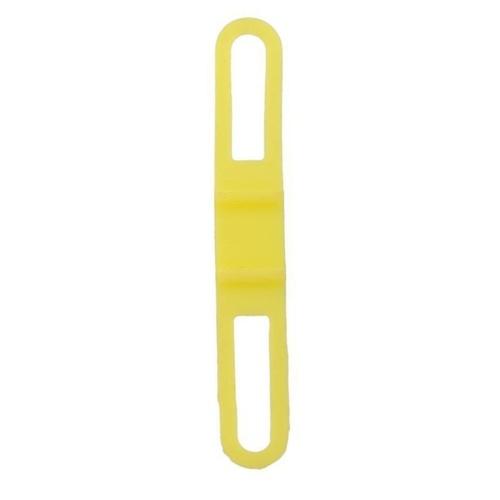 New mountain bike high elastic silicone rubber band