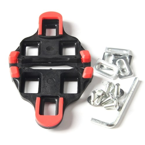 TB-011 Splint Group / Road Bike Shoes Only / Professional Riding Equippment Red/Yellow Colors Optional Image