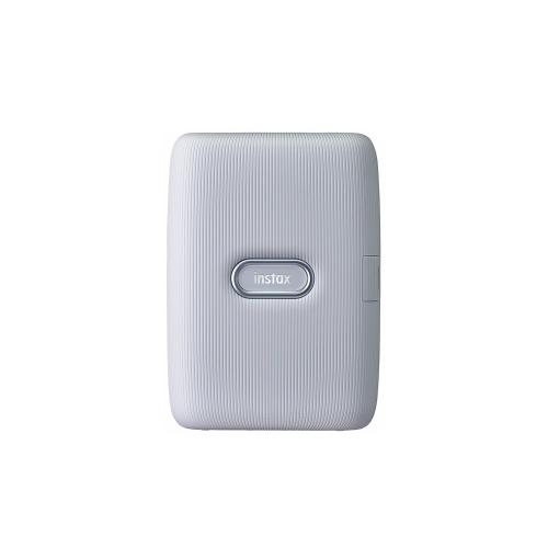 Stampante fotografica per telefono Fujifilm Instax Mini Link Stampante fotografica Stampante fotografica portatile adatta per Instax Mini Photo Paper Bianco