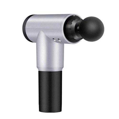 電気筋肉マッサージャーの携帯用パーカッシブな振動の強力なマッサージ用具
