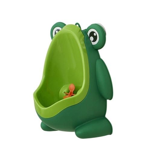 Baby Urinal Boy Frosch Wand Urinal