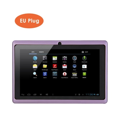 7 inch Kids Tablet PC