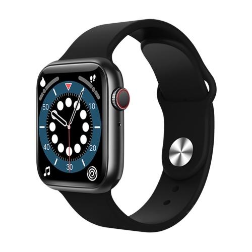 2021 1,75-дюймовые полноэкранные умные часы T500 + plus