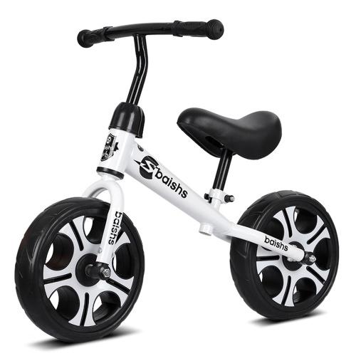 Велосипед баланса девочек мальчиков 12inch Push