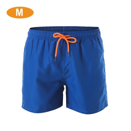 Shorts masculinos Cool Casual Pants seção fina leve