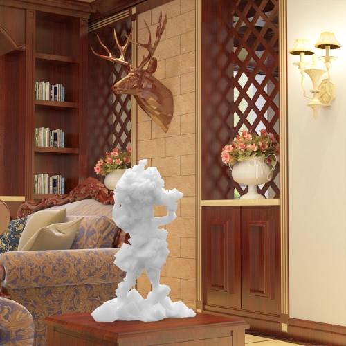 Хаос Куб 3D Печатный Скульптура