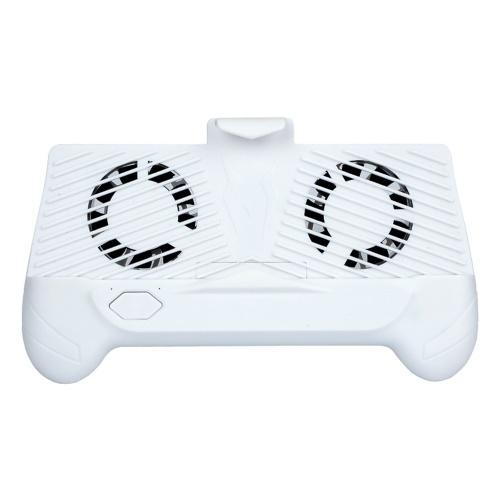 Manette de jeu pour contrôleur Pubg Joystick Android Contrôleur de manette de jeu mobile avec ventilateur de refroidissement Powerbank Gamepad