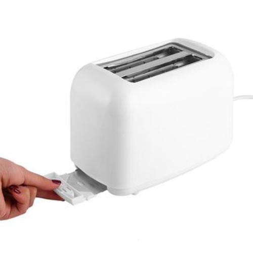 Máquina para hacer pan tostadora eléctrica para hornear pan
