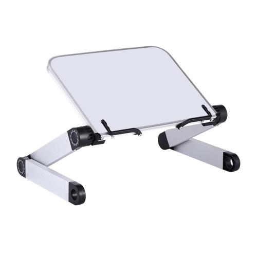 Portable Reading Stand Adjustable Book Holder Bookshelf