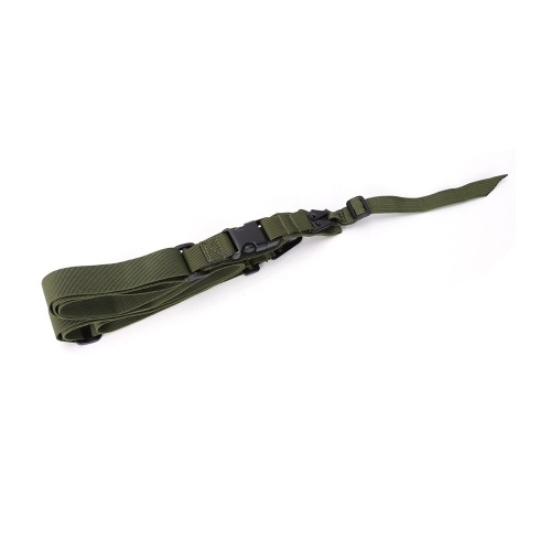 Multi-functional Three-point Strap