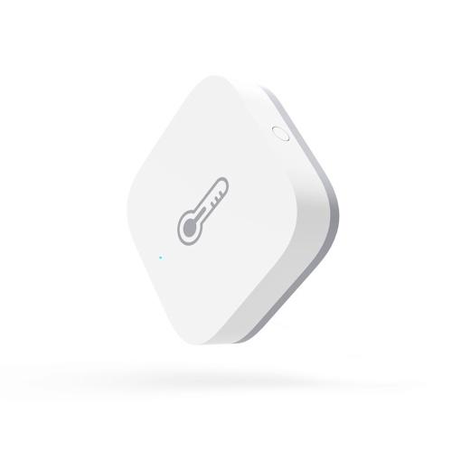 Xiaomi Aqara Smart Luftdruck Temperatur Luftfeuchtigkeit Umgebungssensor Arbeiten mit Android IOS APP Control Auf Lager