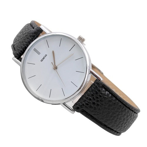 Fashion cross-border nail watch female foreign trade explosion models ladies quartz watch belt jewelry watch manufacturers wholesale black фото