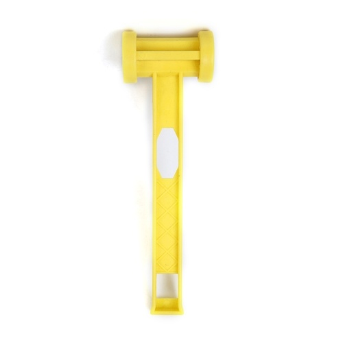 Outdoor Camping Tent Mallet Lightweight Tent Stake Hammer