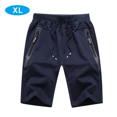 Men's Shorts Summer Casual Pants Image