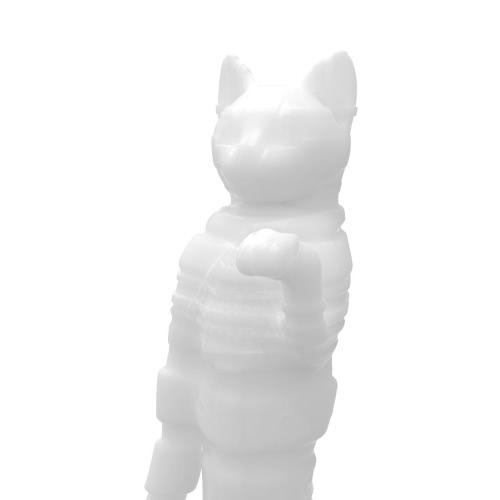 Tomfeel 3D Печатная скульптура Mummy Cat Первоначально Дизайн Украшение Украшение Украшение